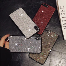 For OPPO R17 Pro A3 A5 A83 F9 K1 R15X Case Luxury Diamond glitter Bling Back Cover R9 R9S R11 R11S R15 Dream coque