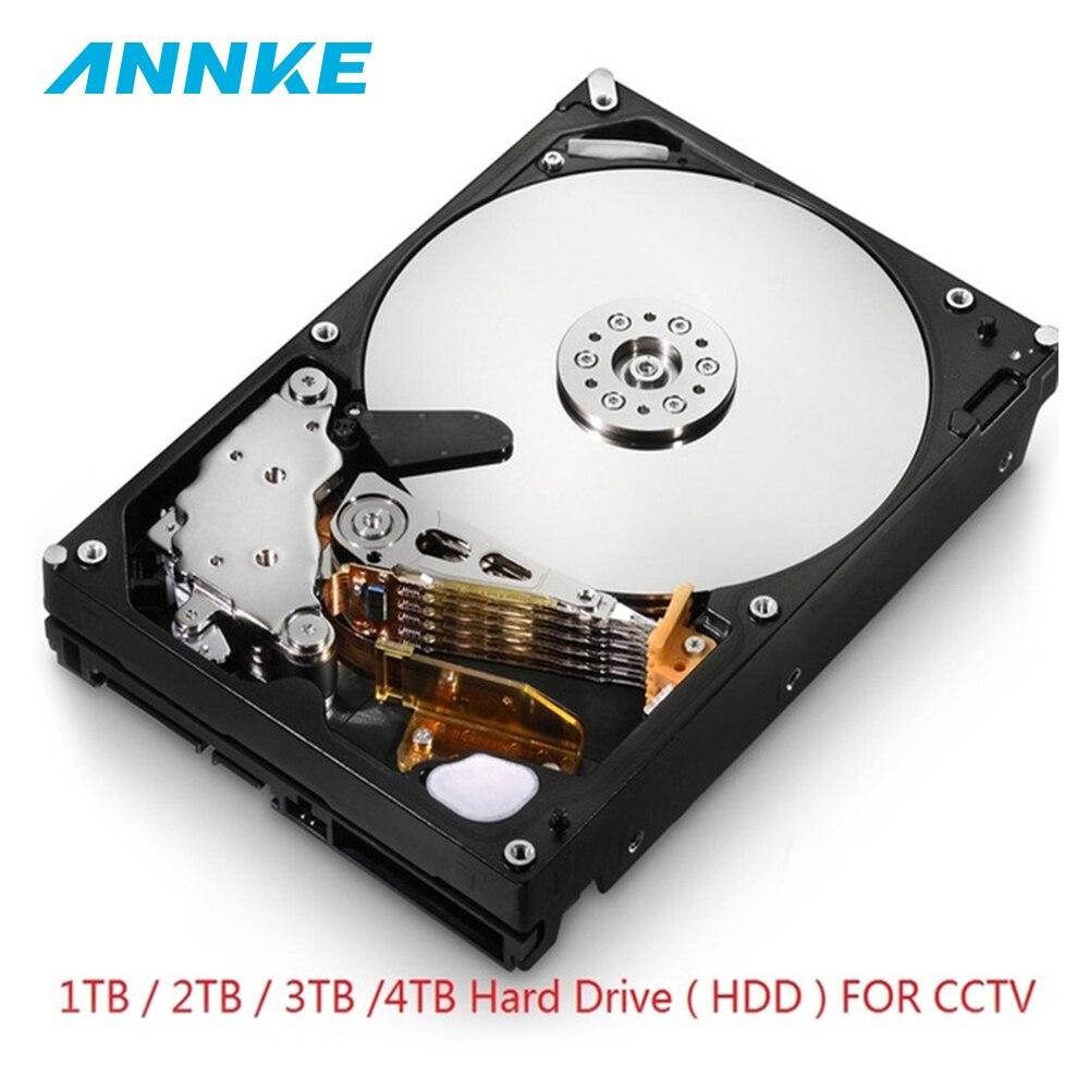 3 5 inch Hard Drive 1TB 2TB 3TB 4TB SATA font b CCTV b font Surveillance
