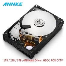 3,5 дюйма жесткий диск 1 ТБ 2 ТБ 3 ТБ 4 ТБ SATA видеонаблюдения внутренний жесткий диск HDD для видеорекордер наблюдения безопасности Камера Системы
