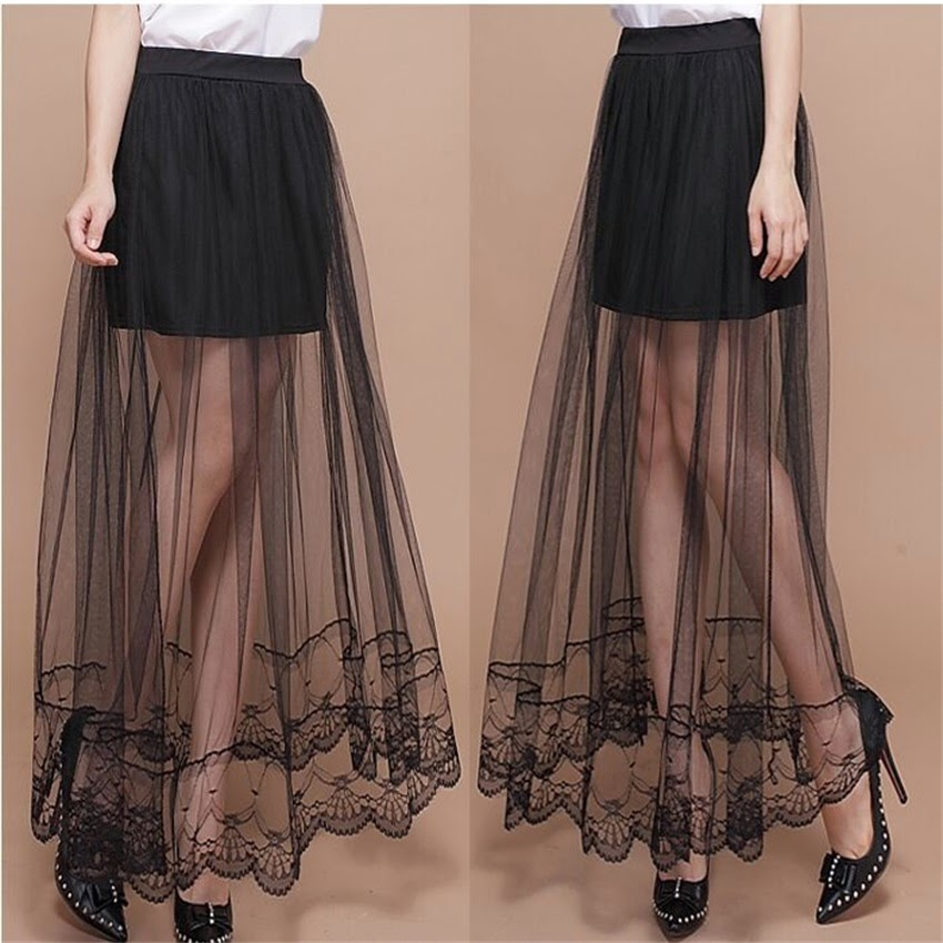 Online Get Cheap Cool Long Skirts -Aliexpress.com | Alibaba Group