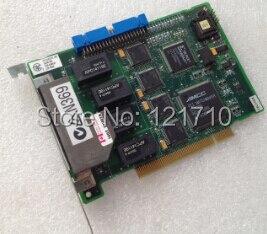 Industrial equipment board PICTURETEL QUAD BRI C00-0284JP 501-0269-01