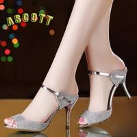 2017 The New Summer Fish Mouth Sandals Women S Fine And Sexy Comfortable Women S Slippers