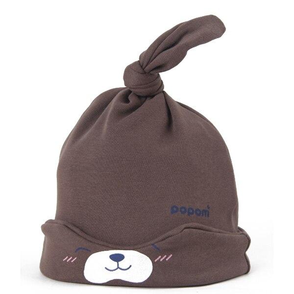 46d24c20430 Cute Comfort Cartoon Baby Caps Toddlers Cotton Sleep Hats Headwear Hat