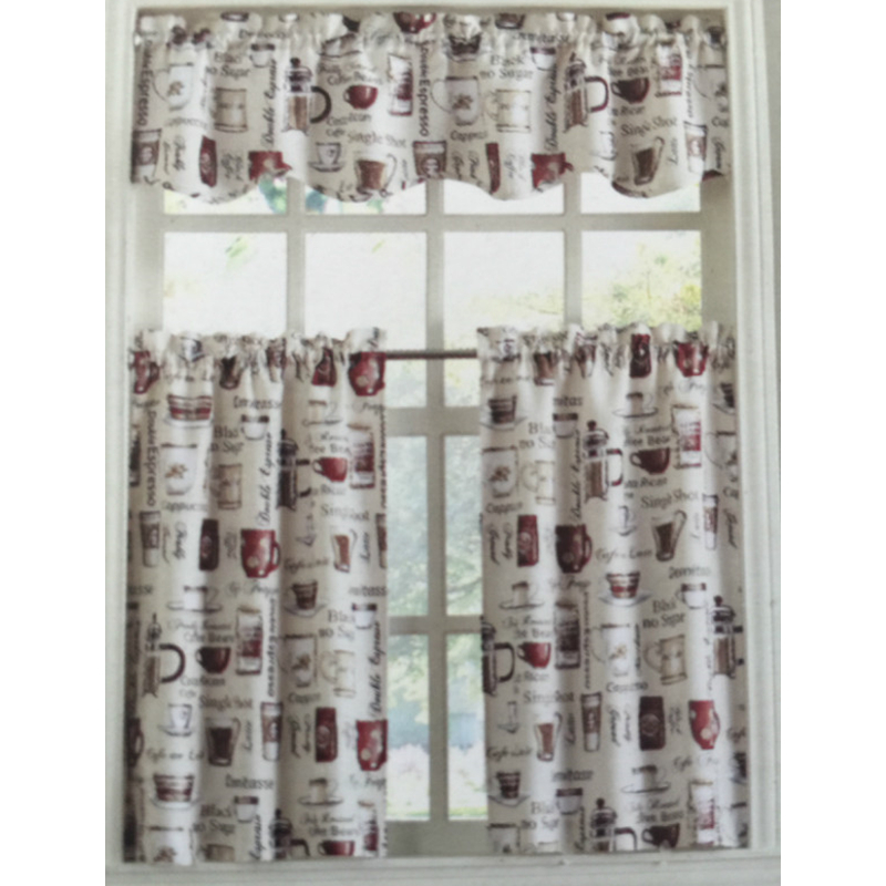 Popular Coffee Cup Curtains Buy Cheap Coffee Cup Curtains