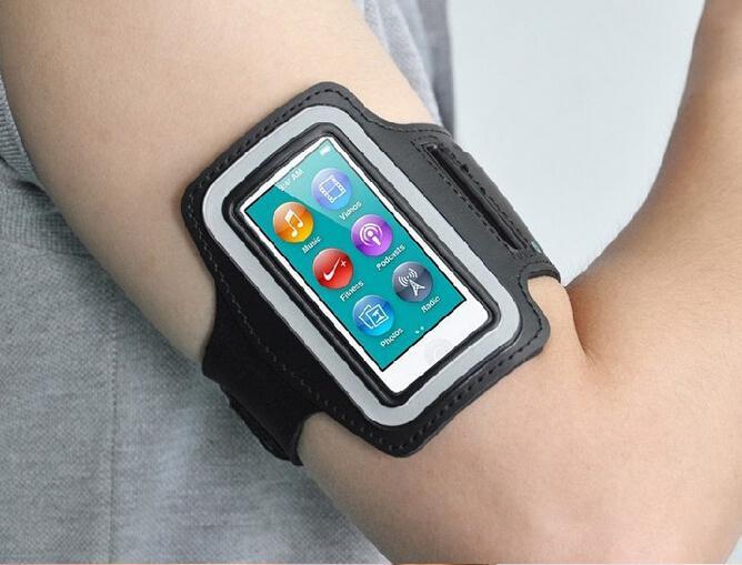 携帯電話アクセサリー手首バッグ アップル の ipod タッチ 4 4 グラム 5 5 グラム ワーク