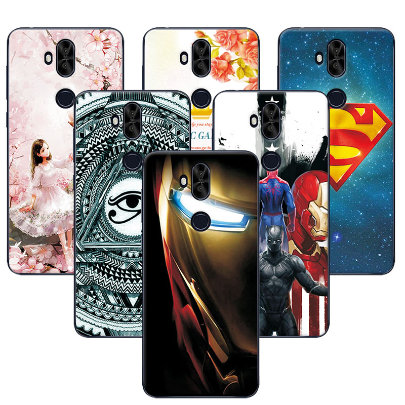 YOUVEI For Asus ZenFone 5 Lite ZC600KL Attractive Case Cover 6.0 inch Silicone Phone Cases For Asus Zenfone 5 Lite ZC600KL X017D