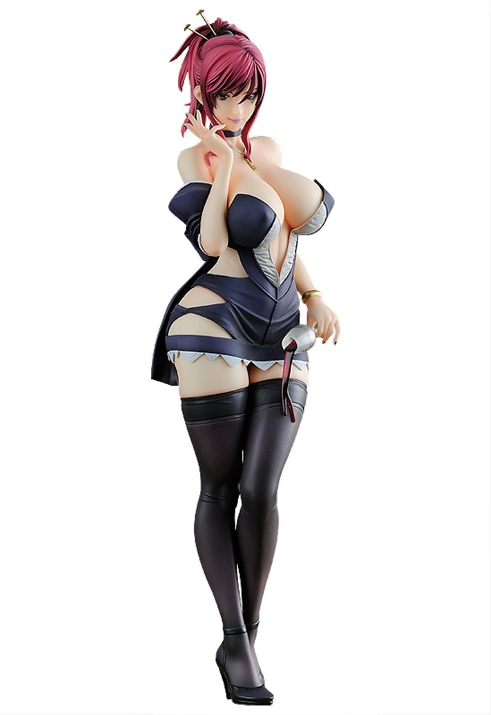 Anime Starless - Marie Mamiya 1/6 Scale PVC Action Figure