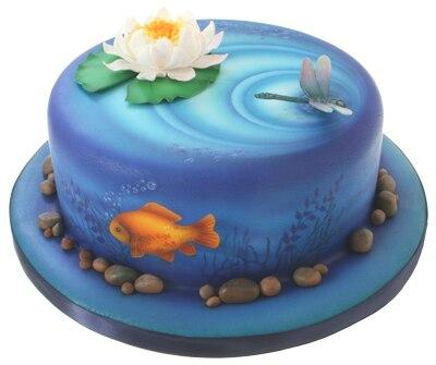 Super Airbrush Twin 2 Airbrush Cake Decorating Airbrush Kit With