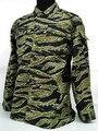 US Army Vietnam War Tiger Stripe Camo BDU Uniform Set Tactical Combat Uniform set For Tactical Gear