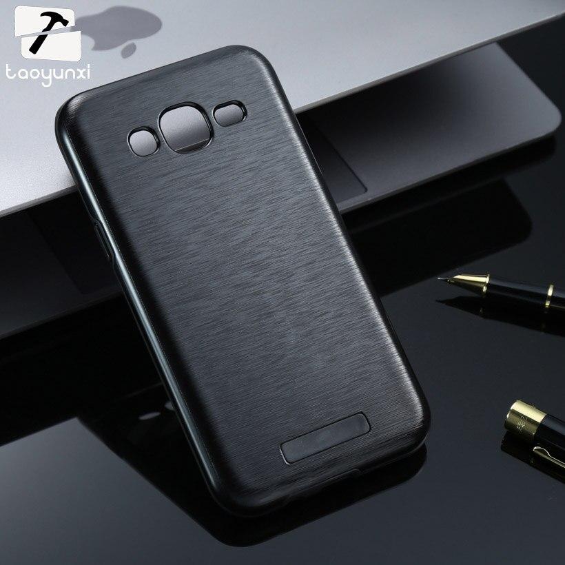 TAOYUNXI Téléphone Cas Pour Samsung <font><b>Galaxy</b></font> <font><b>J3</b></font> <font><b>2016</b></font> J320FN J320F J320F/DD J320A J320V J320P J320M J320G J300 J310 Couverture Sac Shell