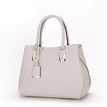 New Genuine Leather luxury handbags women bags designer leather simple business dinner fashion mother handbag