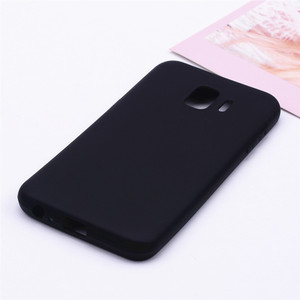 Image 5 - Soft Case For Samsung J2 Core Case Silicone Back Cover Phone Case For Samsung Galaxy J2 Core Case SM J260F J260F J260 TPU Cover