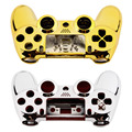 Carcasa completa Shell botón de la piel Set para Playstation 4 For Controller PS4 venta al por mayor