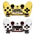 Shell habitação completa botão capa para Playstation 4 para PS4 controlador atacado