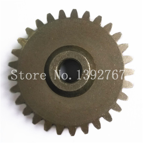HSP 07186 Optional Powder Steel Gear(29T) Parts For 1/5 Scale Models RC Gasoline Power Monster Truck Buggy Amax Redcat Baja  81021 drive gear joint cups rc hsp 1 8 parts rc car monster truck buggy bazooka tornado rapido rattlesnake copperhead searover