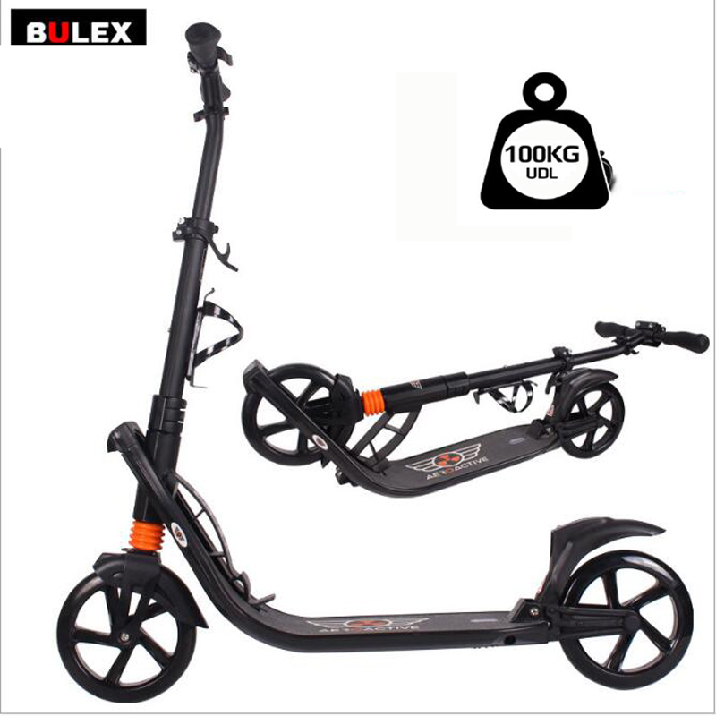 Easy Ride Chic Class Adult Kick Scooter