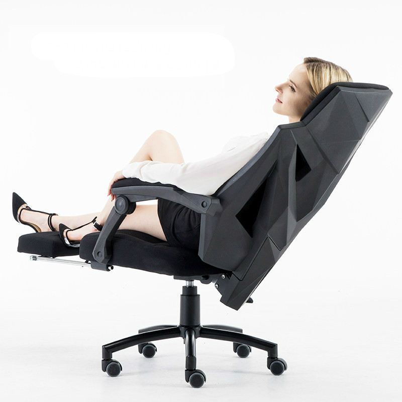 Ergonomic Gaming Chair Computer Reclining Armchair Swivel Office Boss Chair Comfortable Silla Gamer Cadeira Gamer Silla Oficina