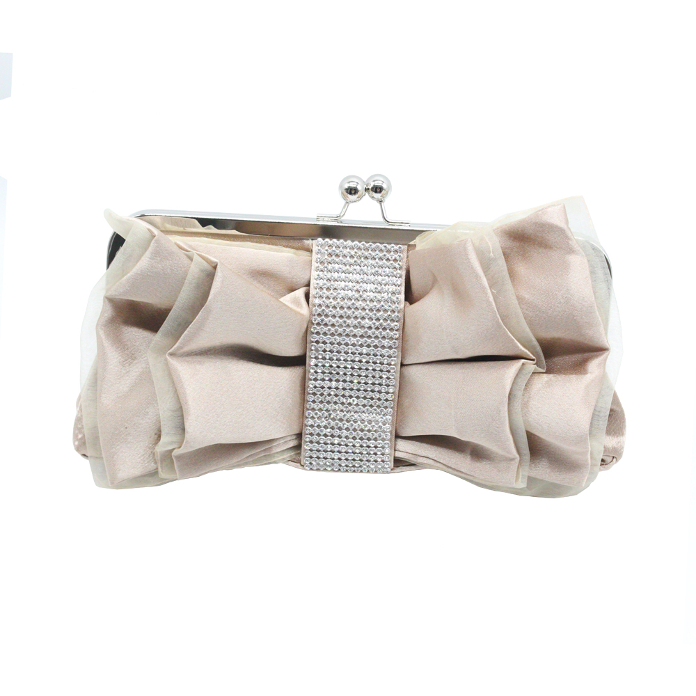 Litthing Drop shipping Fashion Woman Evening Hasp Clutch Bags Wallet Wedding Handbags Party Girls Shoulder Bag in Top Handle Bags from Luggage Bags