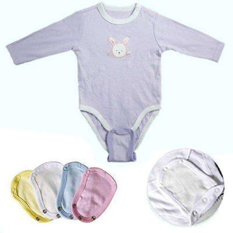 Baby Romper Partner Super Utility Bodysuit Jumpsuit Romper Lengthen Extender