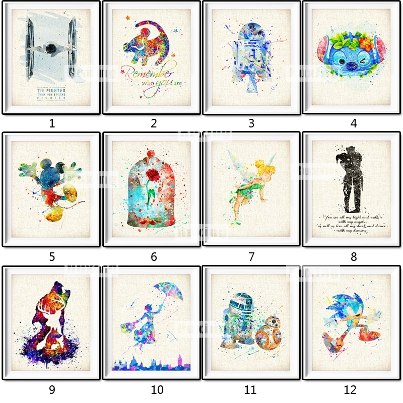 Ruxing Diamond mosaic Cartoon Pricess diamond embroidery DIY diamond painting cross stitch crystal Wall stick home decor in Diamond Painting Cross Stitch from Home Garden