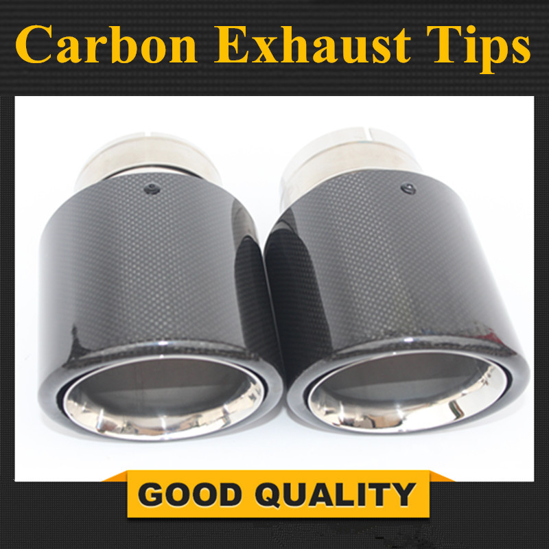 One pair New style 76mm inlet 114 mm outlet singel Pipe Universal Glossy Carbon Fiber Exhaust Tip 14mm 16mm 17mm 18mm 19mm 20mm 21mm 22mm 23mm 24mm silver black full stainless steel watch strap wacthband for rarone with logo page 1