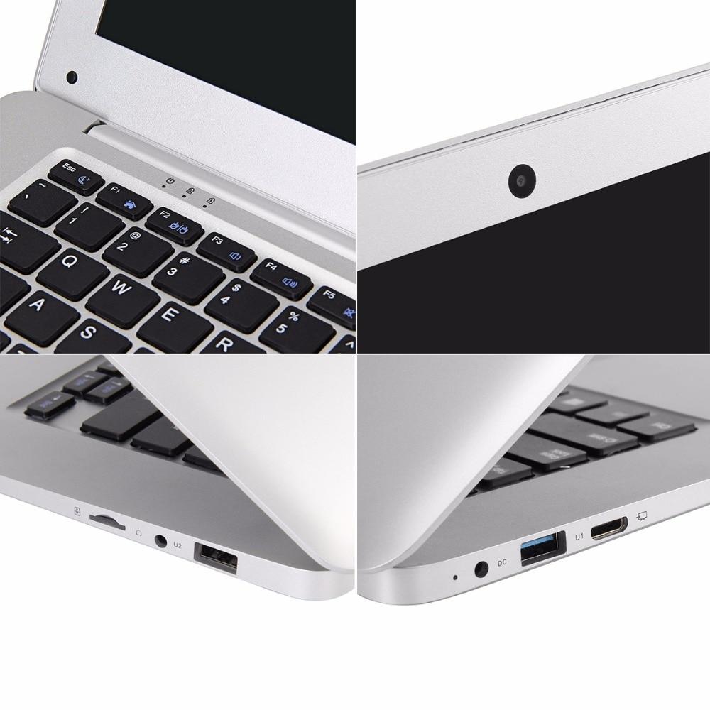 Notebook Jumper EZbook 2 A14 14,1 cala Intel Cherry Trail Z8350 Quad - Laptopy - Zdjęcie 4