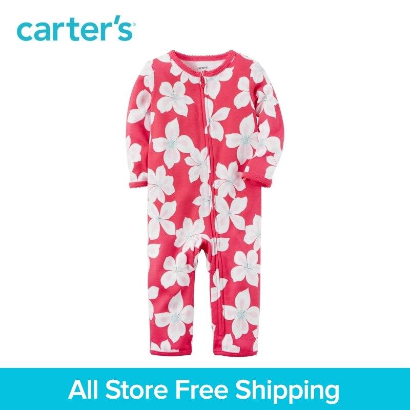 8c99ad76242b Aliexpress.com   Buy Carter s 1pcs baby children kids Cotton Zip Up ...