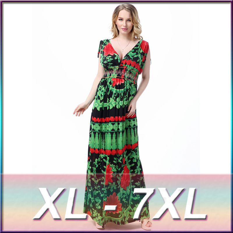 Xl long dresses