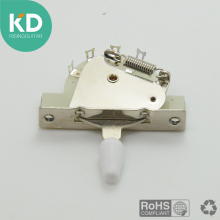 High Quality Vintage 5 way lever switch Guitar Switch Selector for ST FD Electric Guitar TL replacement guitar part