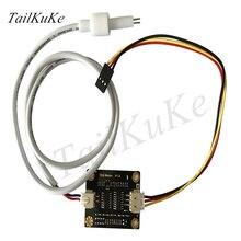 Аналоговый датчик TDS гидроэлектрический датчик проводимости Arduino совместимый контроль качества воды обнаружения жидкости