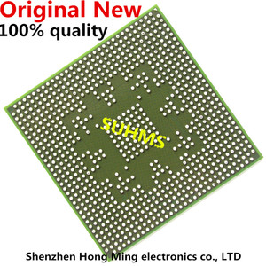 Image 1 - 100% New G73 GT N A2 G73M U N A2 G73M UT N A2 G73 GT N A2 G73M U N A2 G73M UT N A2 BGA Chipset