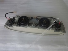 JINMA 18-30A series tractor, the head lights assembly, part number: C201-015