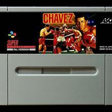 16Bit игры* chavez(PAL Европейская версия