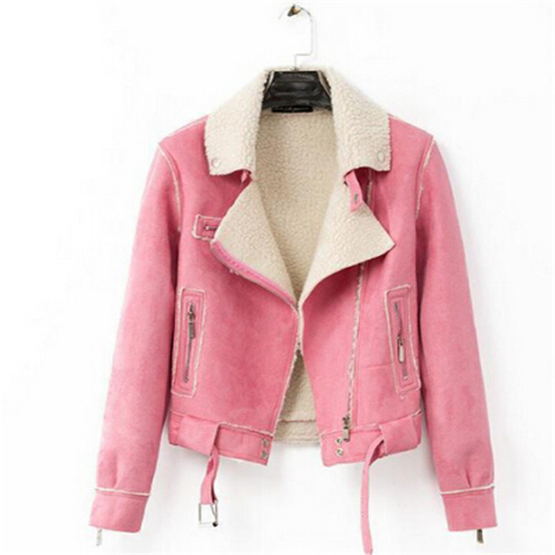 Online Get Cheap Pink Jacket Women -Aliexpress.com | Alibaba Group