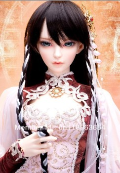 stenzhorn  bjd3 points fairyland feeple65 siean baby girl doll luts volks1pcs