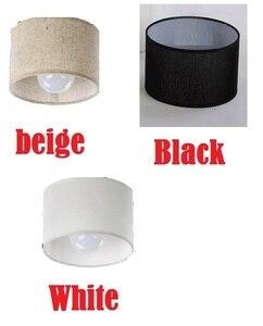 Image 5 - LED 天井のシャンデリア E27 シャンデリア照明シェードダイニングシャンデリアモダンなキッチンランプライト