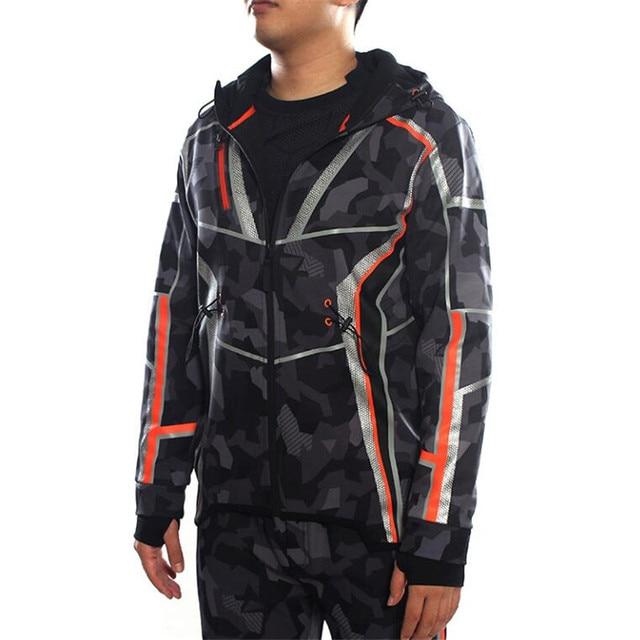 Фильм Мстители 3 Железный человек зимняя куртка Тони же стиль костюмы для косплея камуфляж Звезда Любовь Топ пальто брюки девоч 2