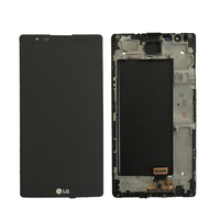 Original For Lg X Max K240 K240H K240F LCD Display With Touch Screen Digitizer Assembly With
