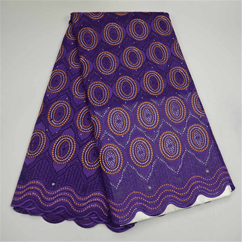 Heavy Quality African Designs Plain Cotton Lace Fabric Emboridery Swiss Lace Fabric Material Swiss Voile Lace For Dressing 30Heavy Quality African Designs Plain Cotton Lace Fabric Emboridery Swiss Lace Fabric Material Swiss Voile Lace For Dressing 30