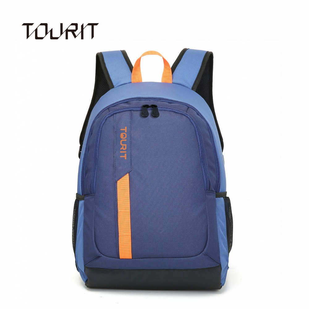 TOURIT Lightweight Soft Coolers Backpack with Large Capacity Insulated Cooler Bags for Picnics Sports Hiking Beach for Men Women цена 2017