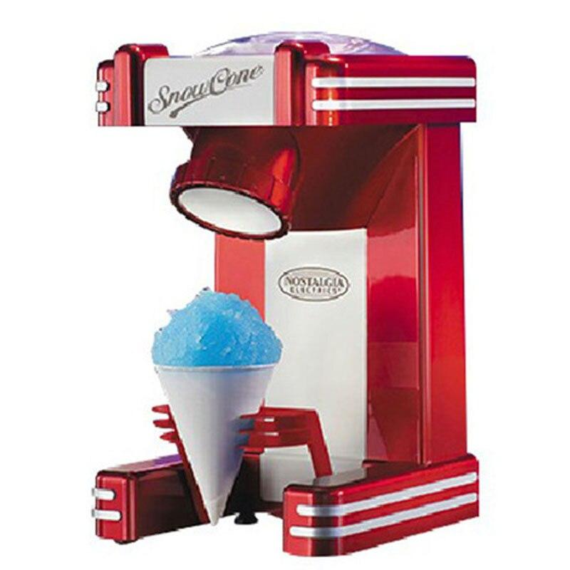Nostalgia Electrics 50 years retro ice machine цена 2017