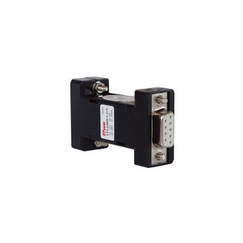 цена на TOWE AP-DB09-V24/9 9-pin D-type connector, 12V Data Line Protection RS232 RS422 RS485 connector SPD R surge protector