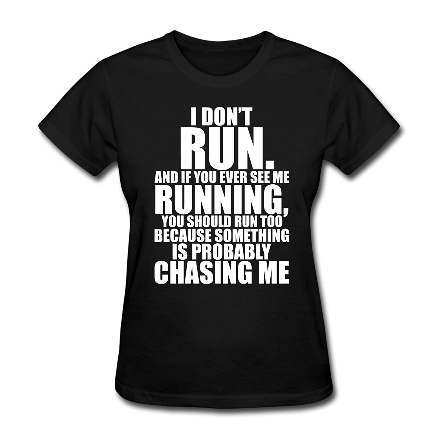 Black t shirts with quotes - Runninger Funny Quote Women S T Shirt Printed Tops Hot Sales Tee Shirts Women Shirts Hip Hop Style Streetwear