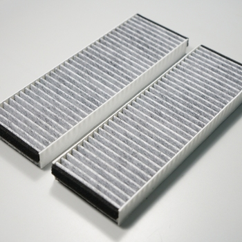 cabin air filter for Audi A6L C6 A8 3.2, R8 4.2 / 5.2FSI, Lamborghini Gallardo / Gallardo Spyde 5.0L (Pair) OEM:4F0819439A #FT9C image