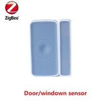 Heiman ZigBee door and window sensor alarm for smart security home system With App control