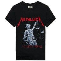 Мужские футболки с 3D принтом Летняя мода хип-хоп рок группа танки футболка крутая черная хлопковая Футболка индивидуальная футболка для му...
