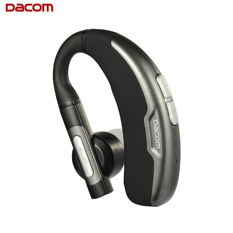 Dacom Car Bluetooth Headset Mini Earpiece Bests Earbuds In Ear Earphone Micro 2 In1 Mini Bluetooth Earphones for Xiaomi M10 remax 2 in1 mini bluetooth 4 0 headphones usb car charger dock wireless car headset bluetooth earphone for iphone 7 6s android