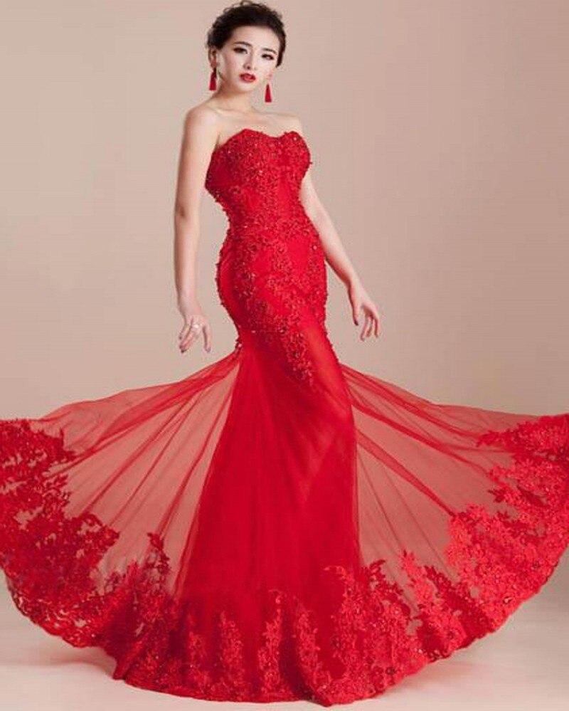 Moderno Vestido De Novia Rojo Beetlejuice Foto - Ideas de Estilos de ...
