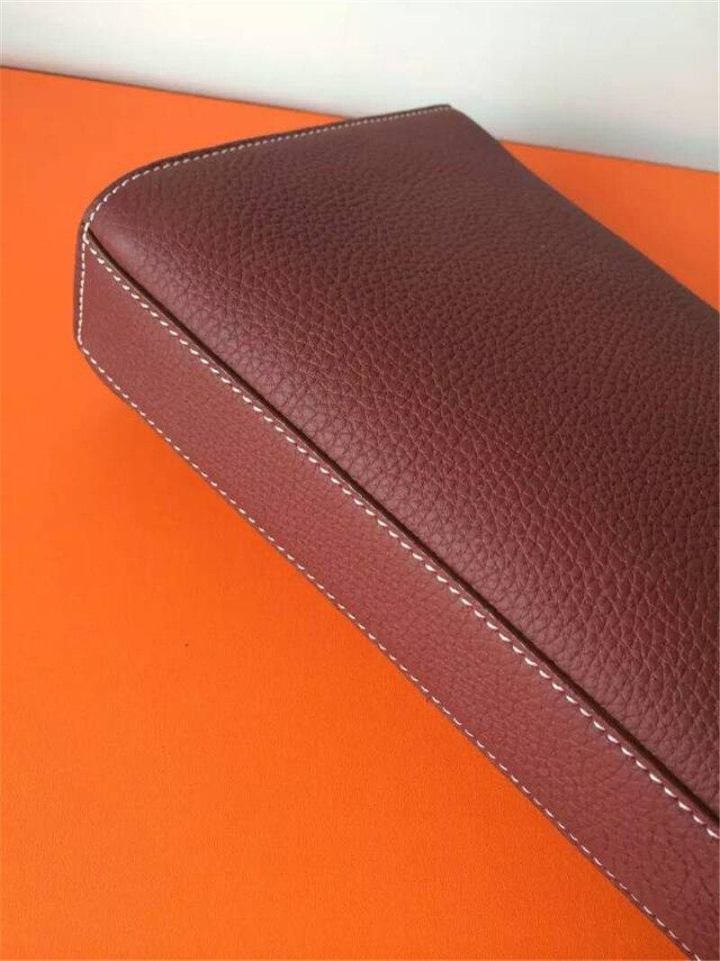2 Geldbörsen Runway Klassische Qualität Frauen Echt 100 Weibliche Leder Berühmte Marke 1 Wa01483 Top Handtasche Mode Designer Luxus a1qvn