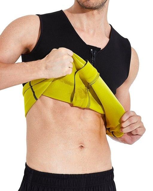 Sauna Sport Shapers Fit Sweat Gym Body Shaper Pants Slimming Suit for Women Waist Trainer Belt